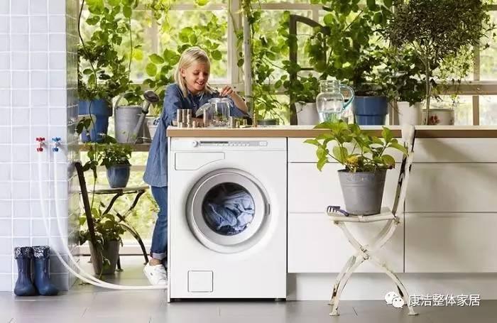 生活小窍门:家居保养知识之洗衣机篇