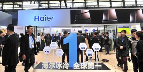 冰箱市场年中TOP50 海尔占21款成最受欢迎品牌