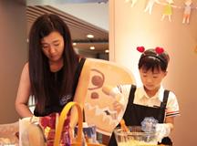 老板电器童年小食间,与孩子一起探索厨房的乐趣