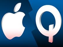 美ITC调查高通苹果专利案 iPhone或遭禁售