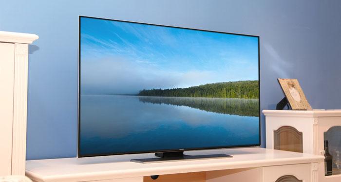 三星下修全年电视出货 面板变数增加