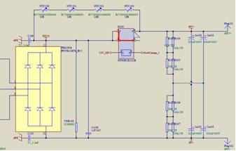 一种新型商用空调逆变器硬件电路方案的研究