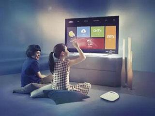 互联网的下半场,电视产业的风口在哪里?