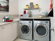 衣服久晾不干 选择除湿机还是干衣机?