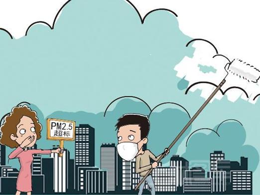 空气净化器代理分析近日空气污染主因!
