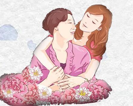 陪伴父母才是爱 别让你的爱只留在朋友圈