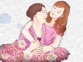 陪伴父母才是愛 別讓你的愛只留在朋友圈