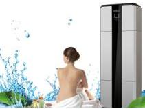 同是热水器,空气能比电热水器使用寿命长