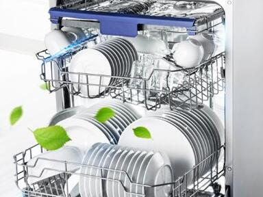 洗碗机能否充当消毒柜的角色?看这里!