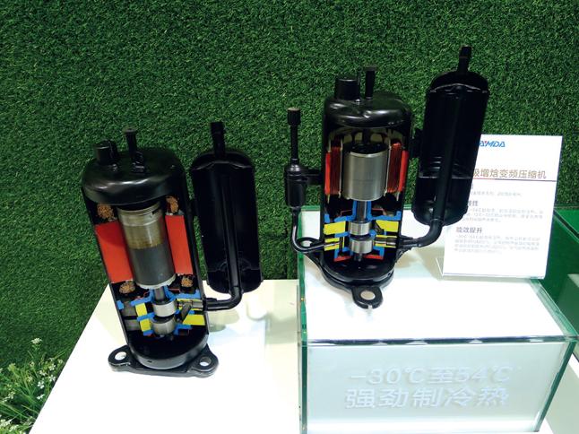 """空调压缩机:产销""""狂飙突进"""",""""疯狂""""还有多久?"""