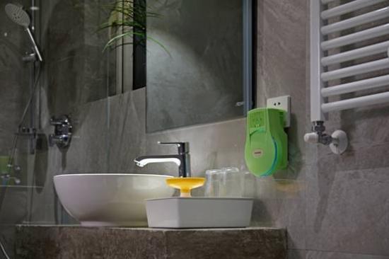 Dustie DAS150空气消毒机从源头除菌祛异味