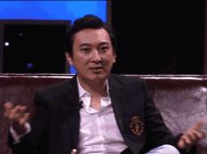 王思聪引跨界名人表白示爱索尼OLED电视A1