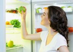 """香蕉草莓不要放冰箱 小心""""食源性疾病"""""""