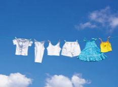 夏季衣物勤换洗 带快速洗功能洗衣机推荐