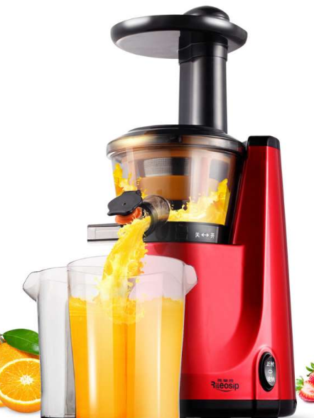 在家DIY果汁?三种榨汁机的优缺点介绍