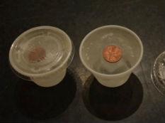 关于冰箱你不可不知:硬币测试是否断电