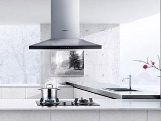 还你清新厨房环境 大吸力吸油烟机推荐