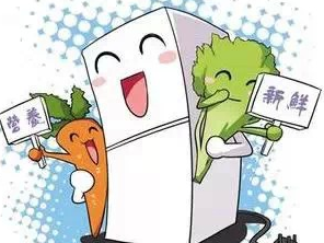 正确使用冰箱的小窍门,别人我不告诉。。