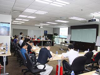 家电协会电冰箱专委会2017工作会议在沪举行