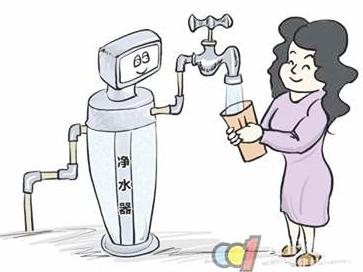 净水器前景可观 企业之间竞争将更加激烈