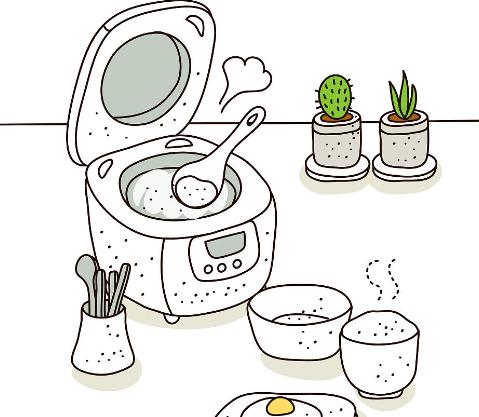 电饭锅能效标准将明年6月1日实施