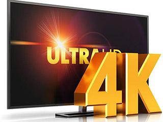 广东望率先开通4K试验频道 产值超6000亿