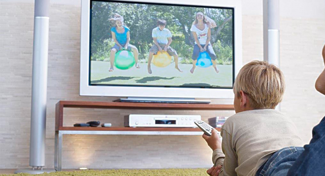 你的暑假不只有还珠格格 海量内容电视推荐