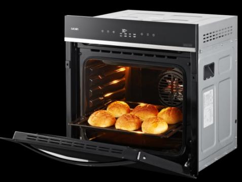 帅康电烤箱为你打造属于自己的深夜食堂