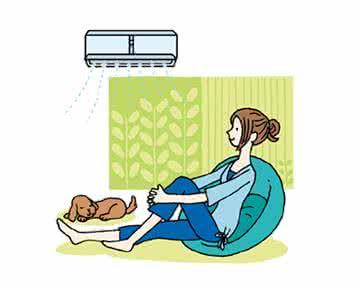炎炎酷暑空调却不制冷?可不完全是缺氟