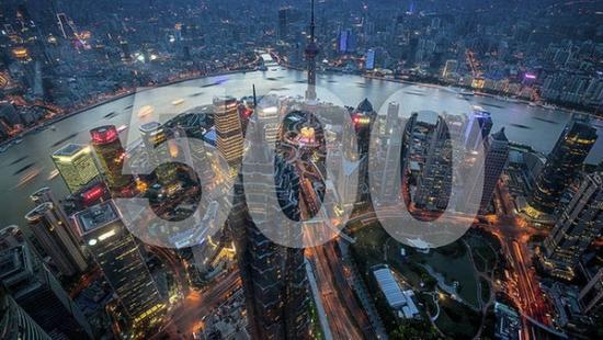 中国家电巨头凭什么跻身世界500强?