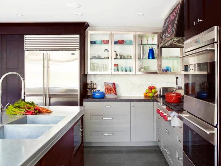 整体厨房产业成增长保障 厨电业迎最好时代