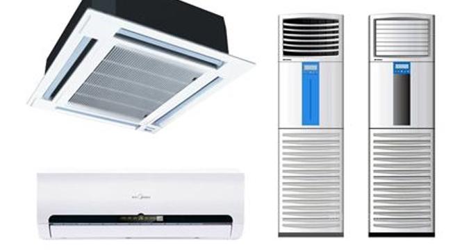 中央空调中制冷剂的添加方法