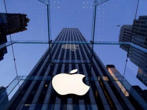 苹果在中国处境艰难 第二季度销量被挤出前四