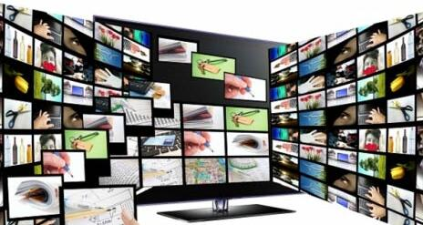 高端产品逆势上扬 大尺寸电视成热销品