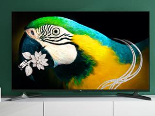 65英寸人工智能电视首次降入5000元内