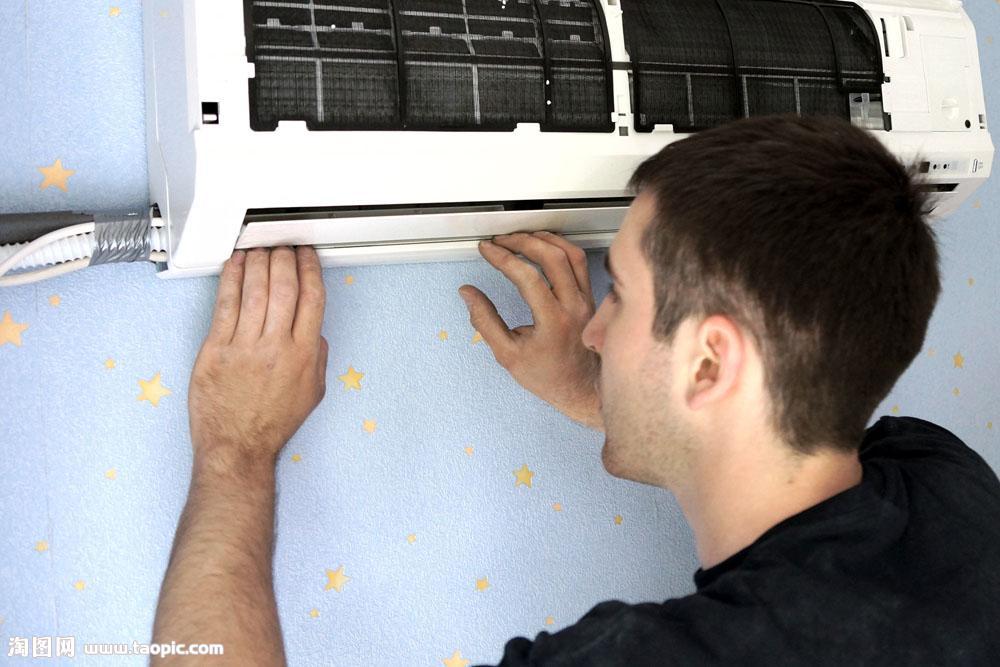 高温天空调维修问题多 出现纠纷如何维权?