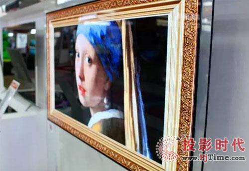 高端彩电需求旺盛 OLED电视销量大幅增长