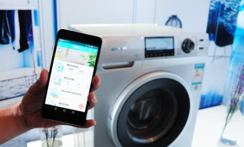这几款智能洗衣机 比你更懂得洁净衣物
