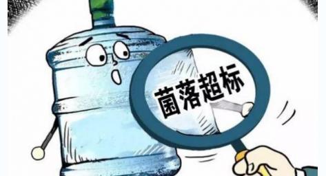 桶装水并非都安全 我国净水器使用率偏低!