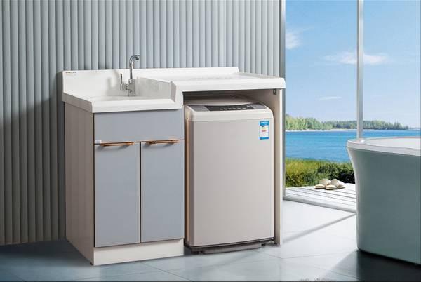 波轮洗衣机,可能是我见过最随便的洗衣机