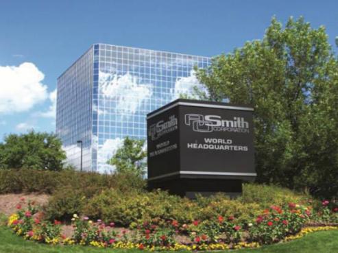 A.O.史密斯进入标普500指数 投资者看好企业未来