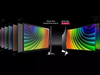 下一代显示技术OLED时代到来创维先发制人