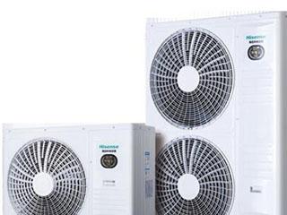 海信中央空调:清凉舒适的家庭避暑神器