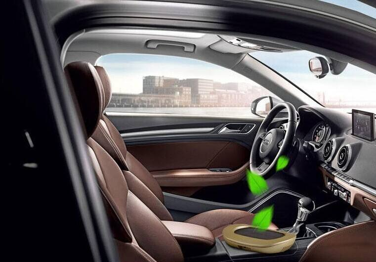 空气质量决定生命质量,车载空净该咋选?
