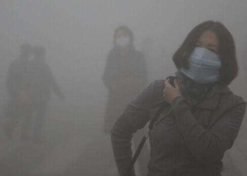 雾霾卷土重来 空净抽检质量问题仍频发