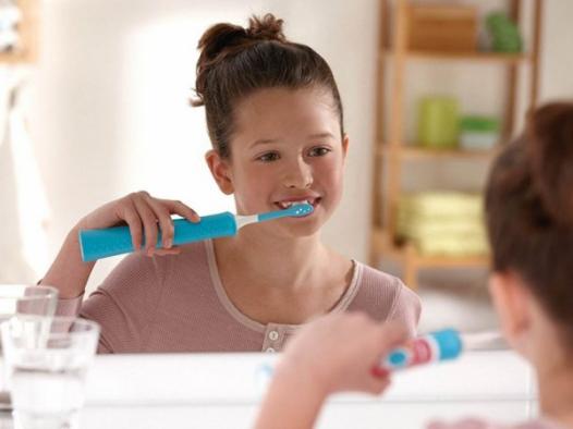 声波电动牙刷好在哪?搞清楚这几点再入手