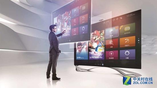 面板涨价余温未了 互联网电视亟待转型