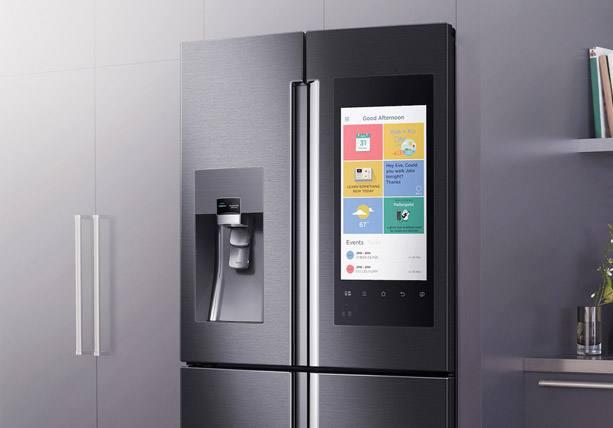 智能冰箱普及任重道远 技术内容生态缺一不可