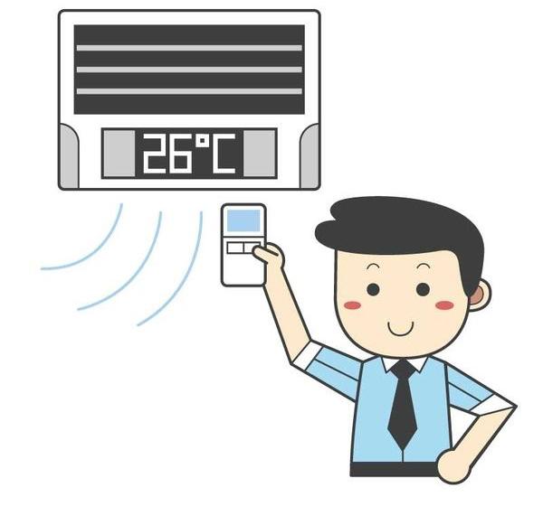 中央空调调高一度 到底对节电影响有多大