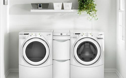 让衣服更洁净 洗衣机也要定期清洗